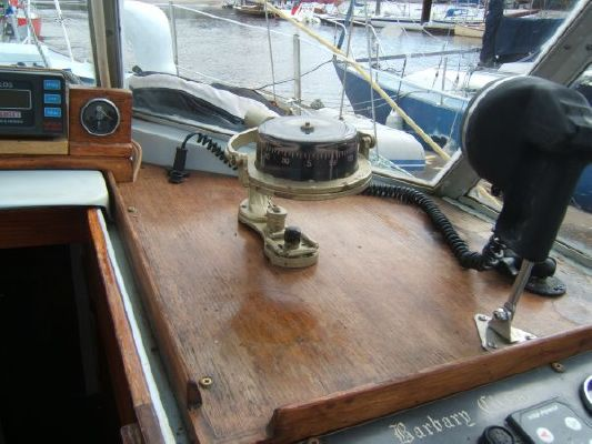 Barbary Ketch 1973 Ketch Boats for Sale