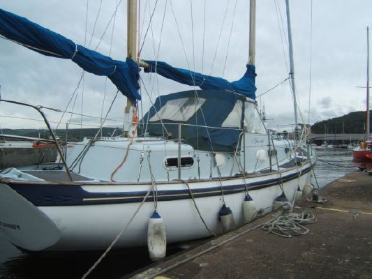 barbary ketch boats yachts  sale