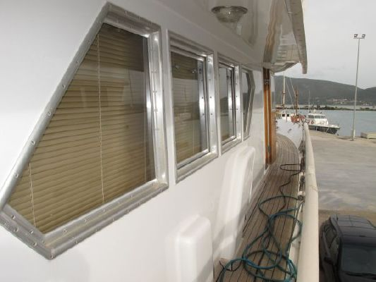 Boats for Sale & Yachts BENETTI 20M S/11205 1973 All Boats