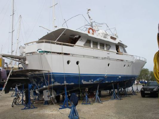 BENETTI 20M S/11205 1973 All Boats