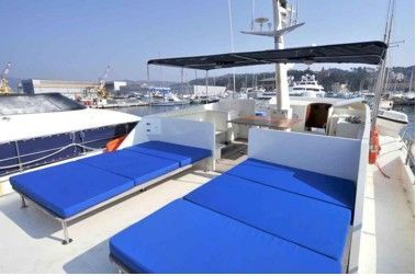 Boats for Sale & Yachts Benetti 26 mt 1973 All Boats