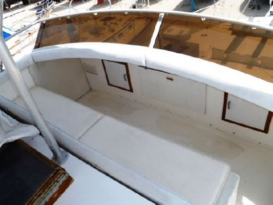Boats for Sale & Yachts Bertram 466 Convertible Flybridge 1973 Bertram boats for sale Flybridge Boats for Sale