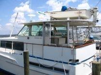 Bertram 46.6 Motoryacht 1973 Bertram boats for sale
