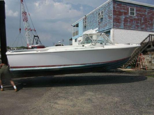 1973 bertram express fisherman boats yachts for sale for Express fishing boats for sale