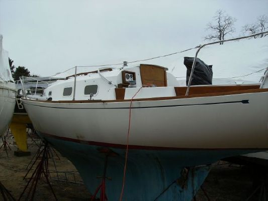 Boats for Sale & Yachts Bristol FULL KEEL SLOOP/DIESEL 1973 Sloop Boats For Sale
