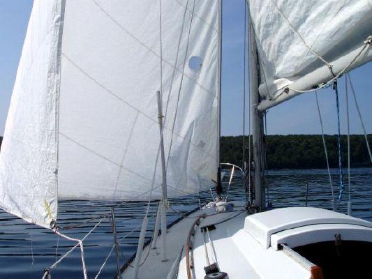 C & C 27 MKIII 1973 All Boats