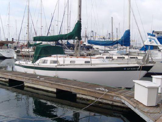 CAL Sloop 1973 Sloop Boats For Sale