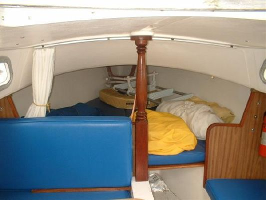 Boats for Sale & Yachts CATALINA YACHTS C22 Swing Keel 1973 Catalina Yachts for Sale