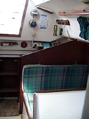 Boats for Sale & Yachts C&C 27 MK I 1973 All Boats