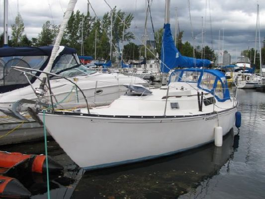 Boats for Sale & Yachts C&C 30 1973 All Boats