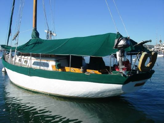 Cheoy Lee Luders 1973 Cheoy Lee for Sale