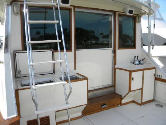 Boats for Sale & Yachts Chris Craft Tournament Fisherman 1973 Chris Craft for Sale