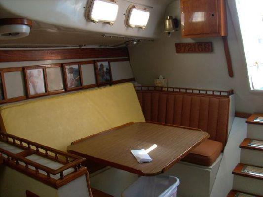 Columbia Sloop 1973 Sloop Boats For Sale