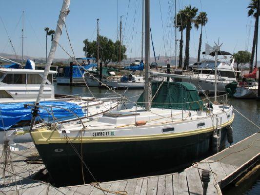 Boats for Sale & Yachts Coronado Aft cabin 1973 Aft Cabin All Boats