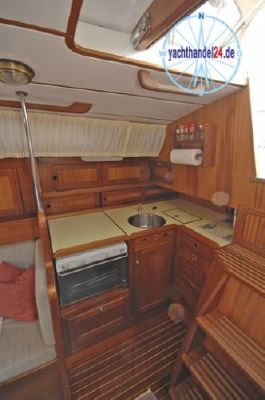 Dufour 33 Dufour (FR) 1973 All Boats