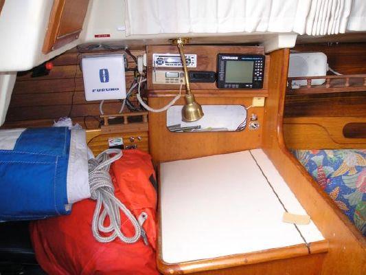 Ericson 35 Sloop 1973 Sloop Boats For Sale