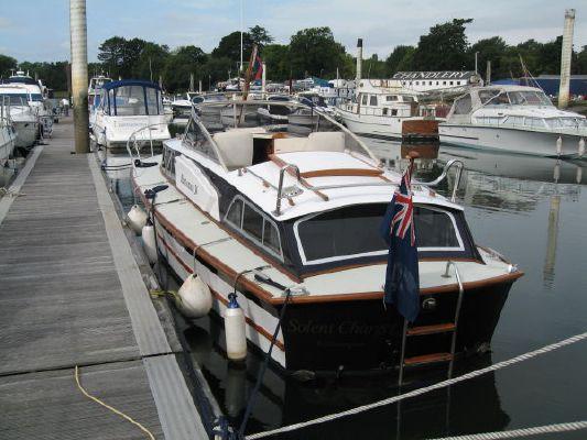 Fairey Huntsman 31 Aft Cabin 1973 Aft Cabin All Boats