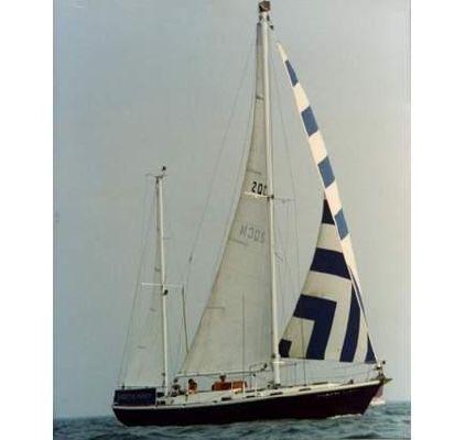 FERRO BOAT BUILDERS Ketch 1973 Ketch Boats for Sale