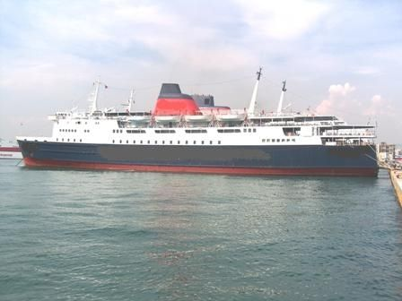Boats for Sale & Yachts FERRY BOAT 1863 passengers 217 cars 1973 All Boats