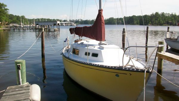 Boats for Sale & Yachts Grampian 30 1973 All Boats