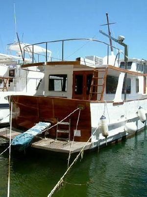 Boats for Sale & Yachts Grand Banks Alaskan 46 1973 Grand Banks Yachts