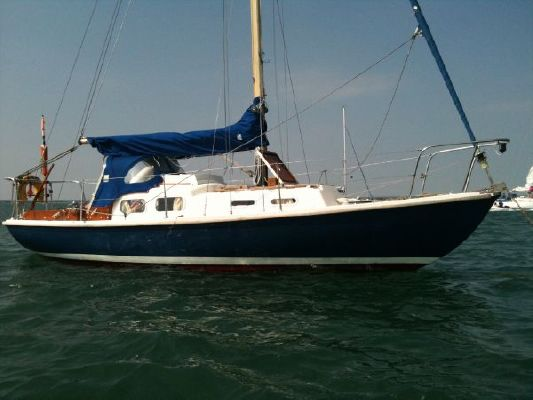 Boats for Sale & Yachts Halcyon 27 1973 All Boats