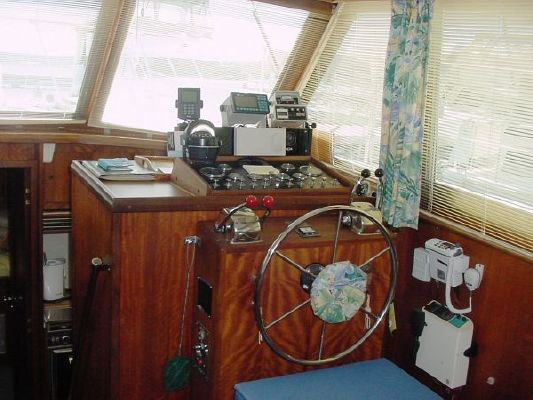 Hatteras 1973 Hatteras Boats for Sale