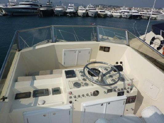 Hatteras 45 Convertible 1973 Hatteras Boats for Sale