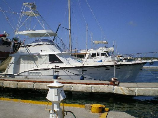 Boats for Sale & Yachts Hatteras 53 Convertible 1973 Hatteras Boats for Sale