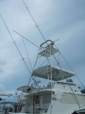 Boats for Sale & Yachts Hatteras 53' Convertible 1973