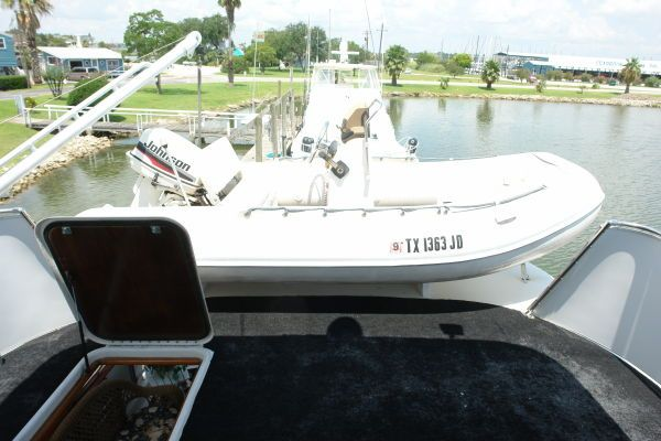 Boats for Sale & Yachts Hatteras 53 Motor Yacht 1973