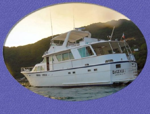 Boats for Sale & Yachts Hatteras 70 Motoryacht 1973 Hatteras Boats for Sale