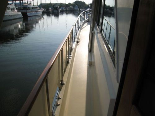 Hatteras Motoryacht 1973 Hatteras Boats for Sale