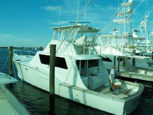 Boats for Sale & Yachts Hatteras Sportfisherman 1973 Hatteras Boats for Sale Sportfishing Boats for Sale