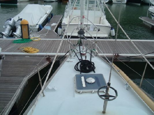 Henri Wauquiez Chance 37 1973 All Boats