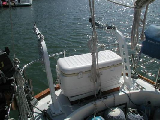 Boats for Sale & Yachts Hinckley Ketch 1973 Ketch Boats for Sale