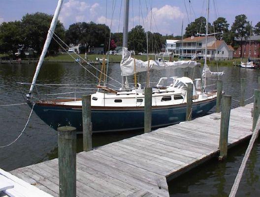 Boats for Sale & Yachts Hinckley Pilot 35 Yawl 1973 All Boats
