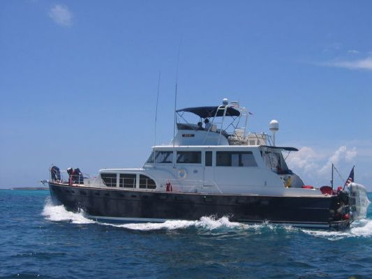 Boats for Sale & Yachts Huckins Offshore 1973 All Boats