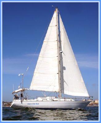 Islander 36 1973 All Boats