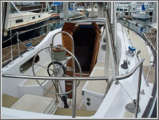 Boats for Sale & Yachts Islander 36 1973 All Boats