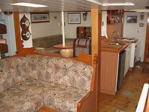 Boats for Sale & Yachts Killibegs Ship Building Co, Ireland MFV Conversion 1973 All Boats