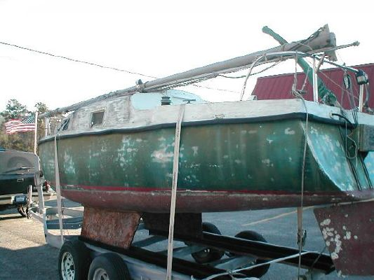 Boats for Sale & Yachts Kingfisher Retro Rare Twin Keel Shallow Draft Cruiser 1973 Fishing Boats for Sale