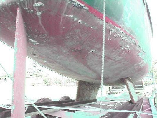 Kingfisher Retro Rare Twin Keel Shallow Draft Cruiser 1973 Fishing Boats for Sale