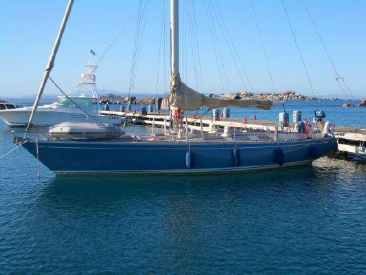 Nautor Swan S44 1973 Swan Boats for Sale