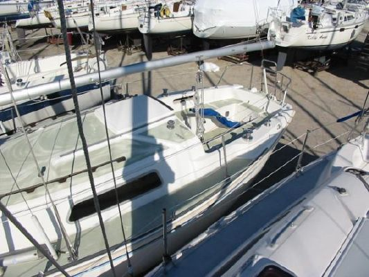 Boats for Sale & Yachts Pearson 30 1973 Sailboats for Sale
