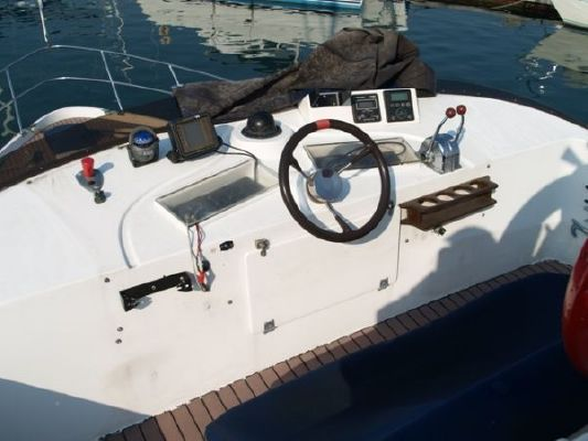 Powles 41 Aft Cabin 1973 Aft Cabin All Boats