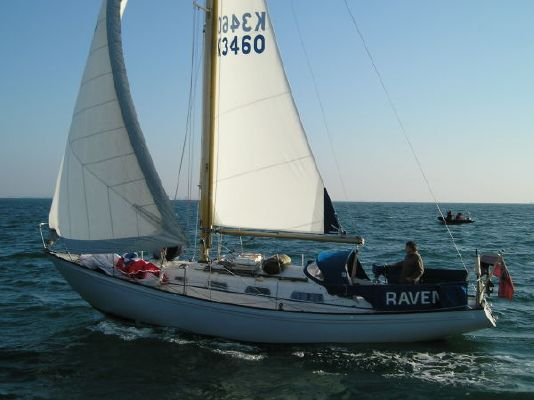 Boats for Sale & Yachts Rival 34 1973 All Boats