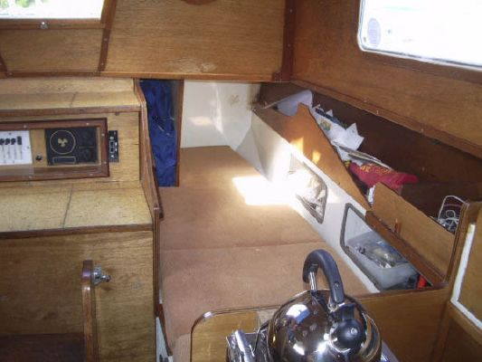 Boats for Sale & Yachts Sabre 27 MkII 1973 All Boats