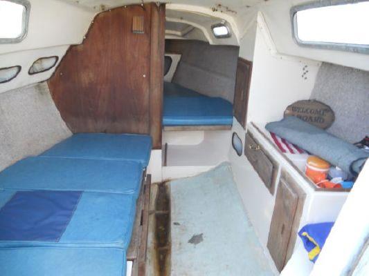 San Juan Sloop 1973 Sloop Boats For Sale