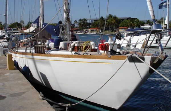Sangermani 20.60 M 1973 All Boats